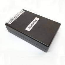 MasterFire 20SET/LOT YSN-12980 DC 12V 9800mah Rechargeable Li-ion Battery Lithium Batteries Pack for CCTV camera цена в Москве и Питере