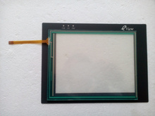 MT508SV4CN Touch Screen Glass+Membrane film for HMI Panel repair~do it yourself, Have in stock