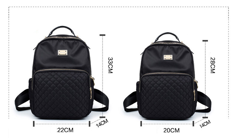 women leather backpacks (4)
