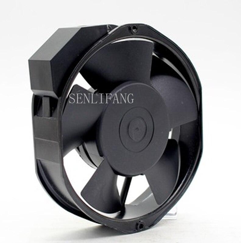 Free Shipping Computer PC Case Cooling Fan For ETRI 148VK0282030 115V 172*151*38MM 32W Fan Computer Cooler Fan Accessories