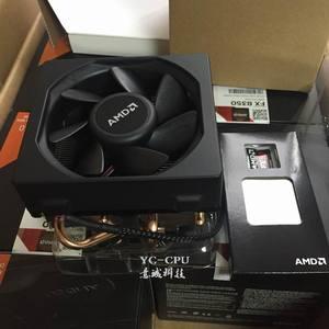 Image 4 - AMD FX 8350 FX 8350 CPU Processor Boxed met radiator FX Serie Acht Core 4.0GHz Desktop Socket AM3 + FD8350FRW8KHK verkoop FX 8300