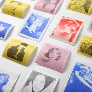 Image 5 - Peripage Bluetooth נייד מיני מדפסת תמונה מדפסת כיס מיני מדבקת תרמית מדפסת עבור אנדרואיד iOS טלפון Oversea גרסה