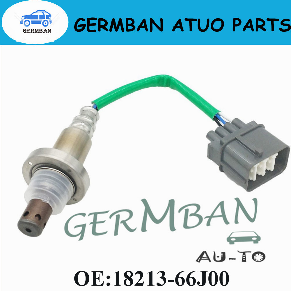 SCITOO O2 Oxygen Sensor Front or Rear Upstream or Downstream 250-24338 234-4105 fit for 2002-2007 Suzuki Aerio