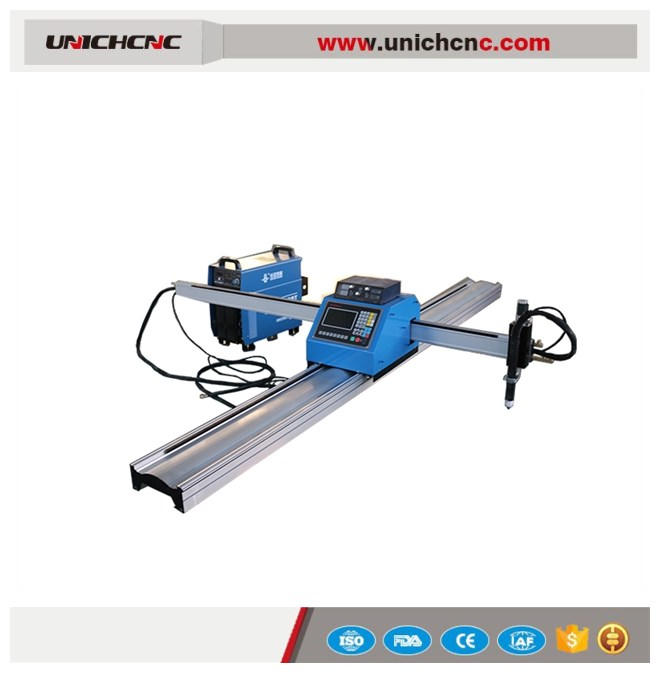 Stainless Steel Cutting Cnc Plasma Cutter Portable