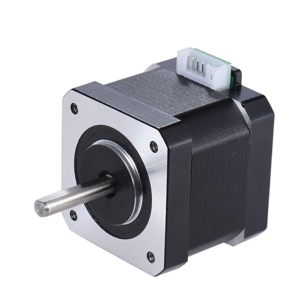 EZT 3D Printer Motor Best Quality Hybird Stepping Motor