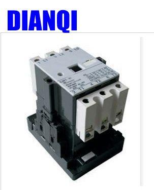CJX1 3TF CJX1-140/22  3tf51-380v contactor ac 380V 140A 50HZ/60HZ Original CJX1-140 cjx1 205 5322 ac contactor magnetic contactor 2no 2nc 205a