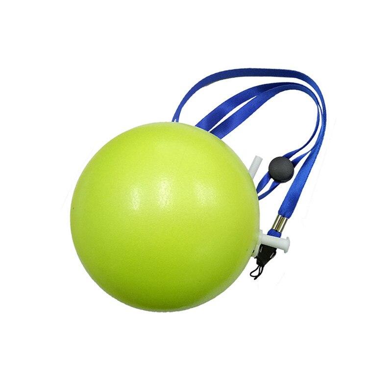 Golf Smart Inflatable Ball Golf Swing Trainer Aid Assist Adj