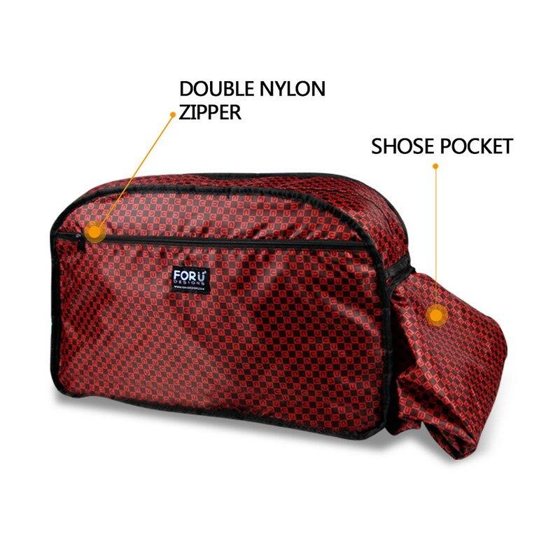 Aliexpress.com : Buy Original Designer Carry on Luggage Bag for ...