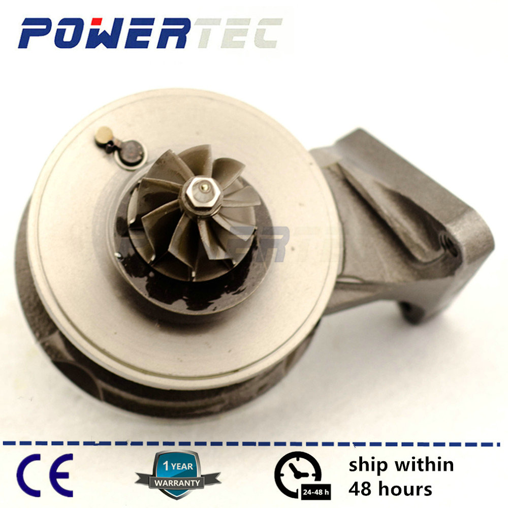 Turbocharger core assembly 070145701E 070145701EX 070145701EV AXD 130HP Auto turbine chra for vw T5 Transporter 2.5 TDI 2002-