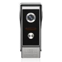 700TVL Color Outdoor Camera Unit Device for Home video door phone intercom Access Kit