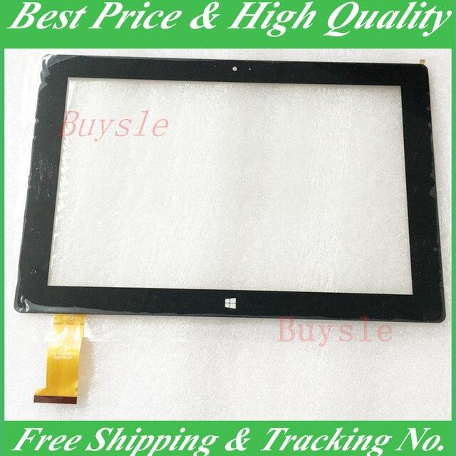 Оригинальный новый черный сенсорная панель для 10.1 - inch ирбис TW30 планшет сенсорный экран планшета замена датчика бесплатная доставка
