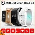 Jakcom b3 banda inteligente nuevo producto de protectores de pantalla como hongmi 3 redmi2 para samsung galaxy s7 edge protector de pantalla