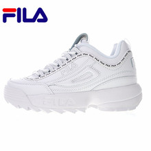 Buy thick bottom shoe fila and get free shipping on AliExpress.com 562776223ba9