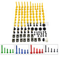 Motorcycle Motocicleta Scooters Fairing Body Bolts for Suzuki GSXR 600 750 2006 2007 2008 2009 2010 & 2005 2006 GSX-R 1000