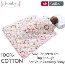 I-baby Детское постельное белье одеяло кроватка для новорожденного одеяло сладкий момент хлопок детская кроватка одеяло машинная стирка