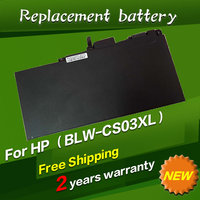 JIGU laptop battery for HP for EliteBook 745 G3 755 840 850 mt42 mt43 for ZBook 15u G3 G4 11.4V 3CELLS
