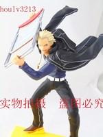Persona 4 Tatsumi Kanji Action Toy Figure 18cm