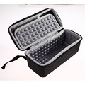 Portable Travel Synthetic Leather Fitted hard Case Protect For Mini Bluetooth Speaker Cover Bag For Boses Soundlink