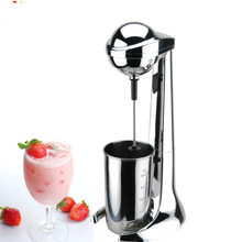 Milk Shake Machine Household Electric Mixer Household Beverage Mixer Commercial Creamer Source Manufacturer