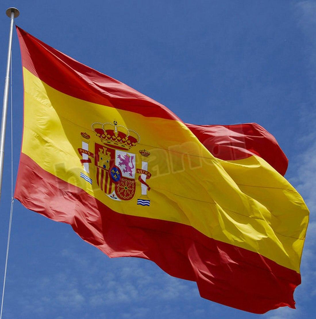 Popular Espana Flag-Buy Cheap Espana Flag lots from China