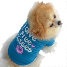 Fashion Pets Puppy Printed Shirt