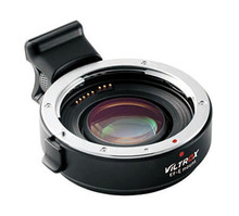 VILTROX EF-E AF Auto Focus Adapter for sony E-mount cameras to canon EF lens Reduce focal length and Aperture