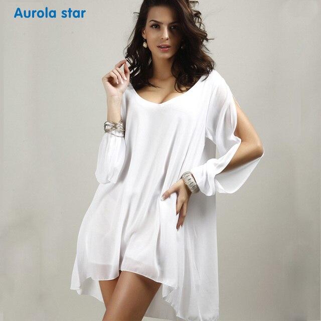 Pregnancy Clothes Blouses For Pregnant Women Chiffon Clothes Maternity Blouses Long Solid Plus Size Women Clothing AUROLA STAR 2