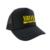 2015 Nirvana dança de rua de skate boné de beisebol Hiphop malha snapback chapéu ajustável chapéu Gorras Casquette