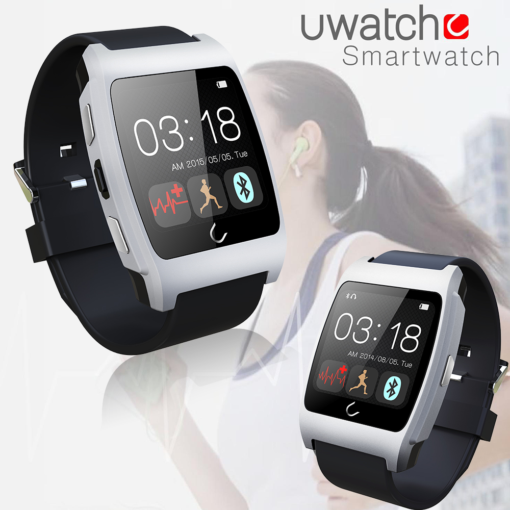 FLOVEME Heart Rate font b Smart b font font b Watch b font Pedometer font b