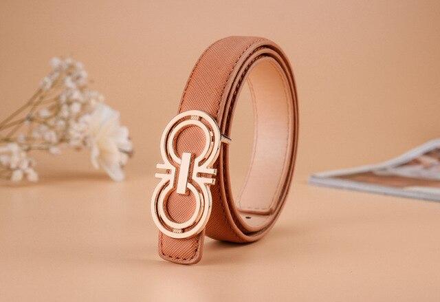 Hot sale Children's belts Designer High Quality Luxury brand Men / women Belts Boys And Girls Jeans Belts Waist Belt 80cm 90cm