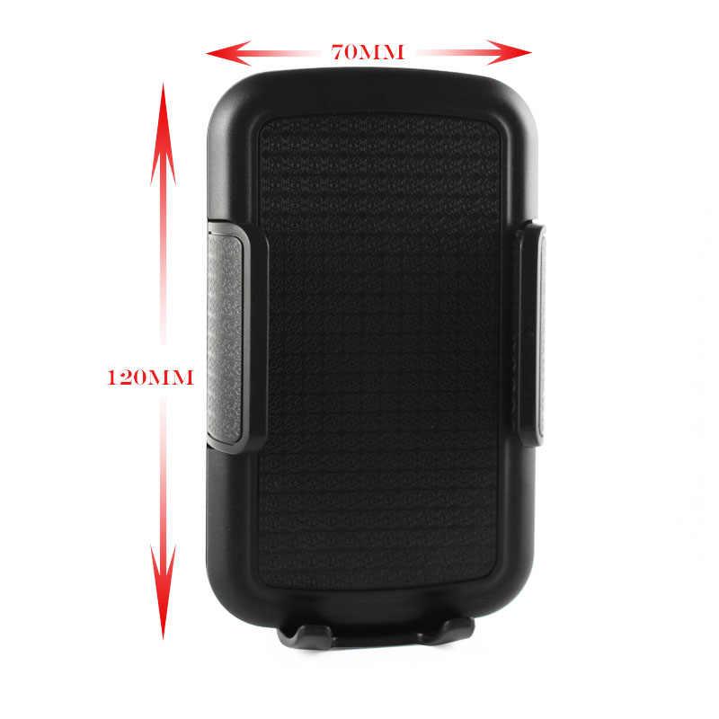 Универсальный вращающийся Автомобильный держатель для мобильного телефона с системой вентиляции для Motorola Moto G/Moto Droid Maxx X/Moto Droid Maxx E (2015), zte лезвие L2 D6 V6 S7 X5