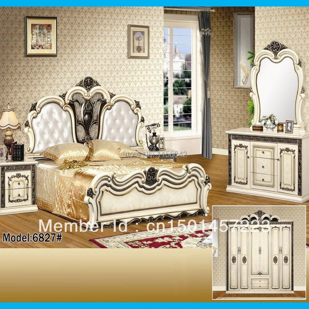 New Style Bedroom Furniture Aliexpresscom Buy 2014 New Design European Style Bedroom