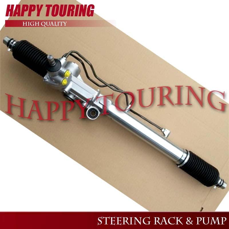 Power Steering Rack And Pinion For TOYOTA Land Cruiser Prado 90 95 Series RHD KZJ95 VZJ95 44250 60012 44250 60011 4425060012