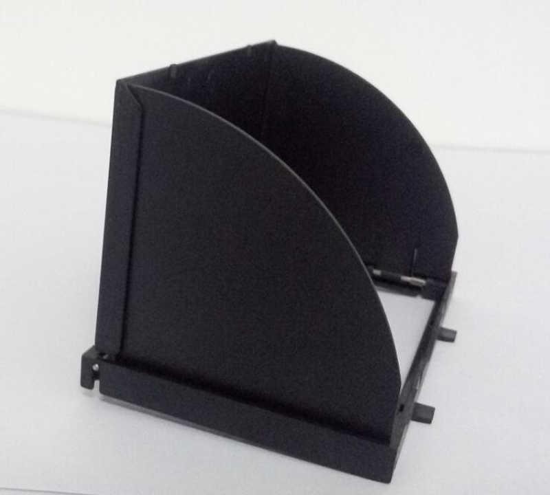 HUBSAN H501S Pro H107D H502S H901A télécommande sunshied cover capuchon de capot de soleil pour drone accessori