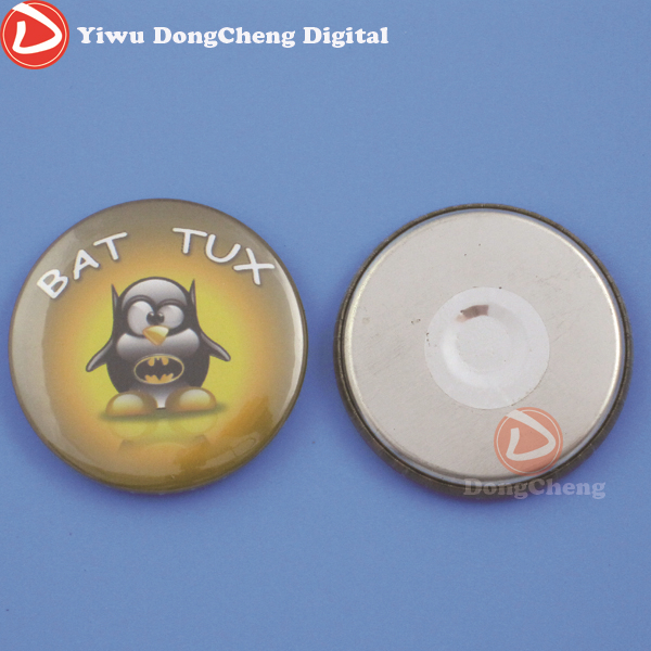 Free Shipping 44mm 200 sets  Magnet Buttons Material free shipping 44mm 200 sets magnet buttons material