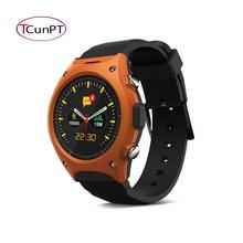 Smart watch q8กันน้ำip67กีฬานาฬิกาข้อมือบลูทูธg-sensorหัวใจอัตราเข็มทิศนาฬิกาสำหรับIOS A Ndroid Pk DZ09 GT88 U8 A1