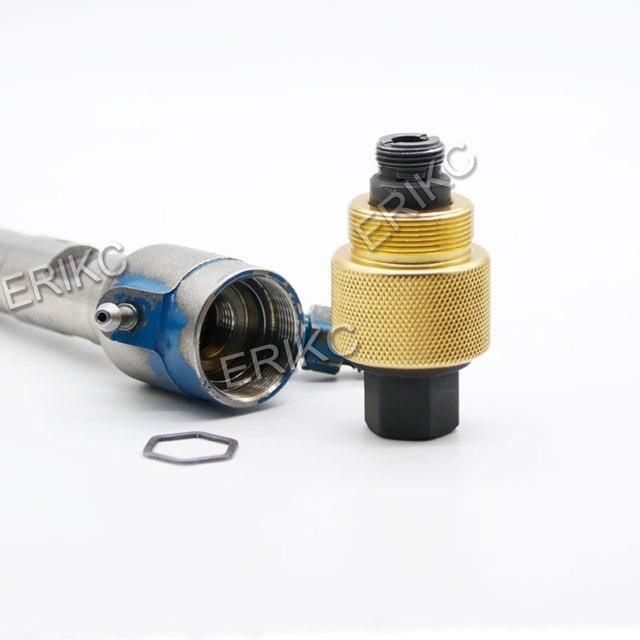 Piezo Siemens 인젝터 분해 용 ERIKC 커먼 레일 인젝터 도구 E1023611