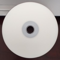 Wholesale 10 discs Less Than 0.3% Defect Rate 225MB 8 cm Grade A Mini Blank Printable Recordable CD-R Disc
