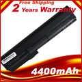 Bateria do laptopa hp EliteBook 2560p 2570P QK644AA QK645AA SX06 SX06XL SX09 HSTNN-C48C HSTNN-C49C HSTNN-DB2L HSTNN-I08C