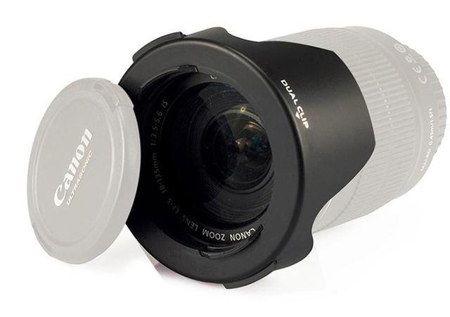 Ableto camera lens hood for sony a99 a68 a77II a65 a58 a23 a57 a7 a7r a7s a7II a7rII a7sII tamron sigma 18-200mm 18-135mm