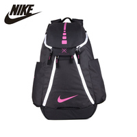 NIKE Original New Arrival Backpack Belt AIR MAX Running Bags Mesh Breathable Lightweight For Mens And