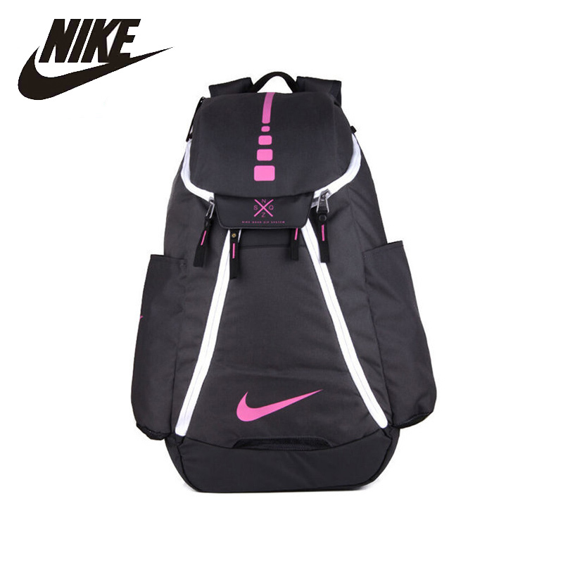 NIKE Original New Arrival Backpack Belt AIR MAX Running Bags Mesh Breathable