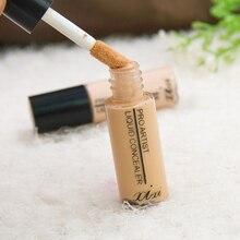 1pcs Brand Makeup Concealer Liquid Cover dark circles Face Primer Lasting Liquid Contour Makeup Base Contour Palette