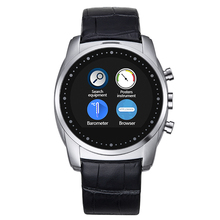 Hot 2016 Original Bluetooth 3 0 font b SmartWatche b font A88 Camera Passometer Heart Rate