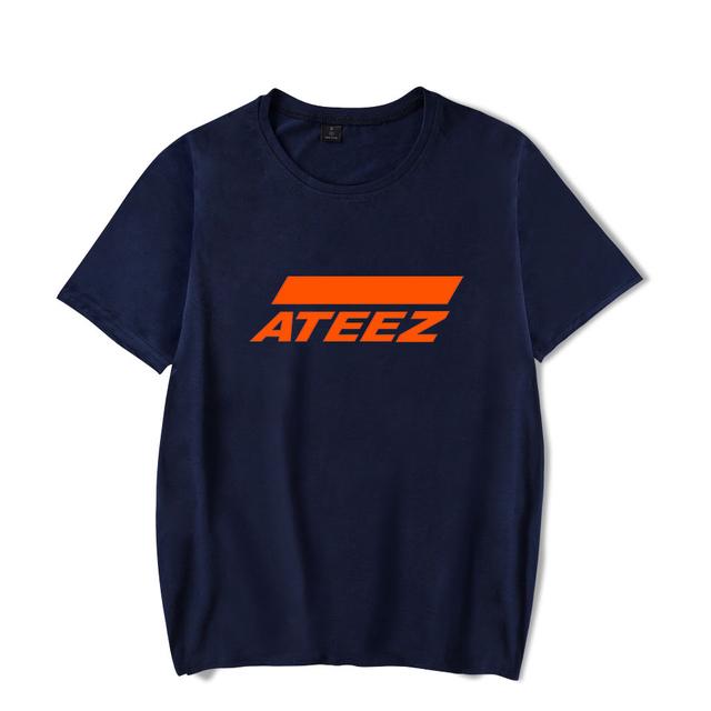 ATEEZ T-SHIRT (18 VARIAN)