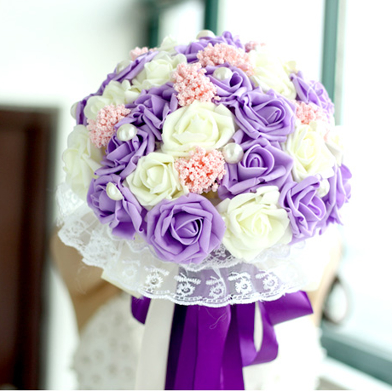 wedding flower bouquet Wedding bridal bouquet holding hands holding ...