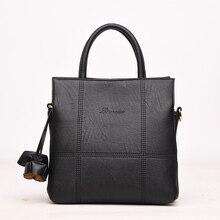 ACELURE Leather Handbags Big Women Bag High Quality Casual Female Bags Trunk Tote Spanish Brand Shoulder Bag Ladies Large Bolsos