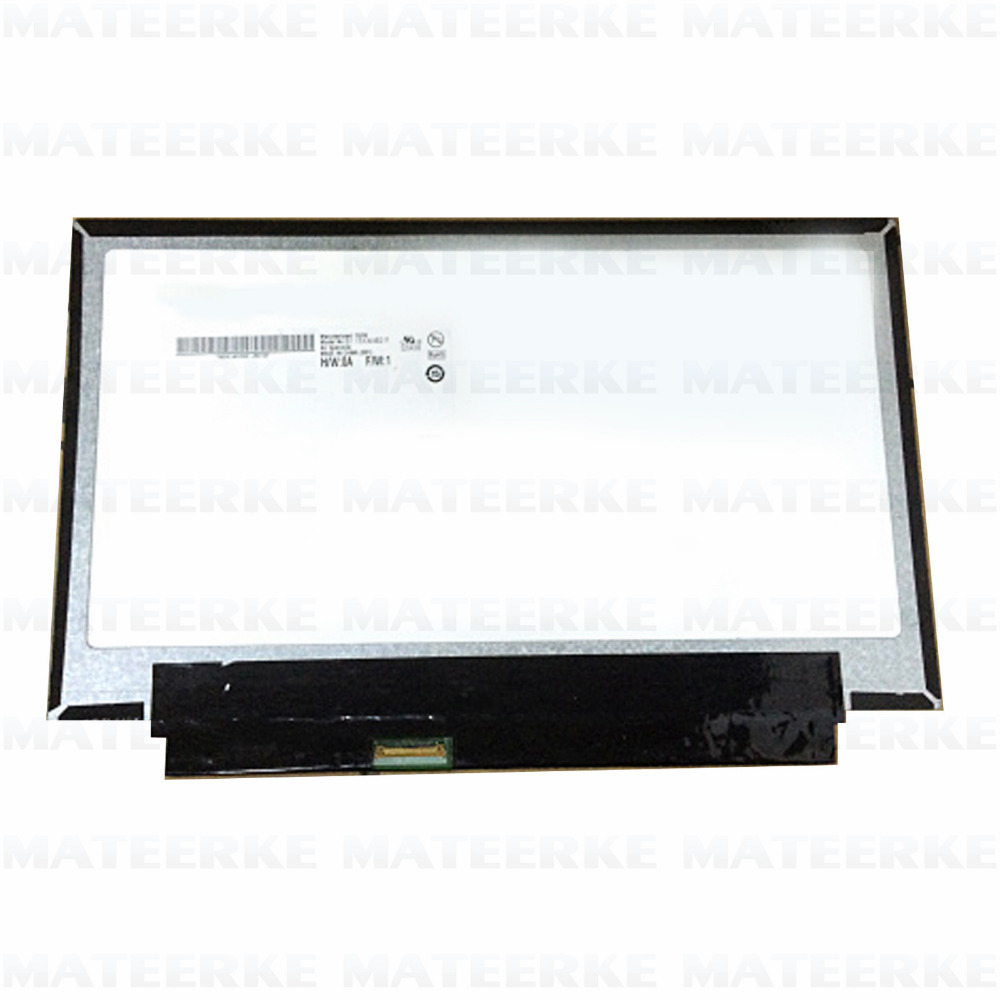 11.6 LCD Screen Replacement B116XAN03.2 B116XAN02.2 for Acer Aspire V5-122P MS2377 EDP30 Pin 14 touch glass screen digitizer lcd panel display assembly panel for acer aspire v5 471 v5 471p v5 471pg v5 431p v5 431pg