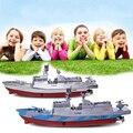 Velocidad de $ NUMBER CANALES de Radio Control RC Racing Barco Lancha Eléctrica Niños Niños Toy