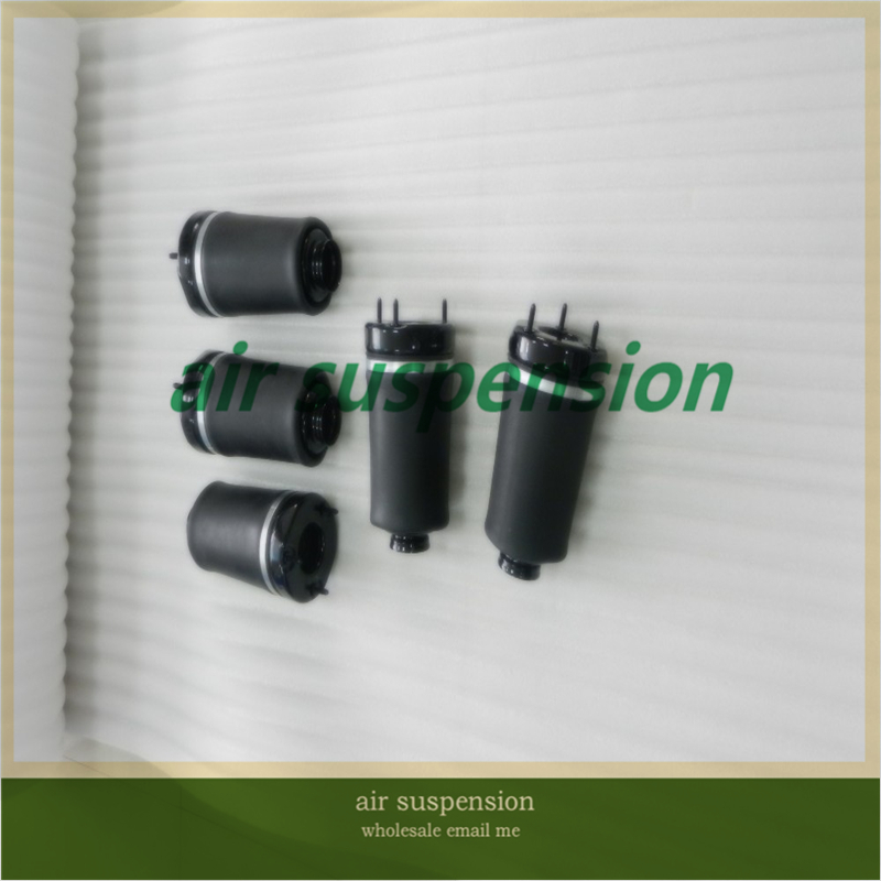 5pcs !free Shipping  Brand New Front Air Spring A1643206013 A1643206113 For Mercedes BENZ W164 X164 ML350/500 GL350/450/500